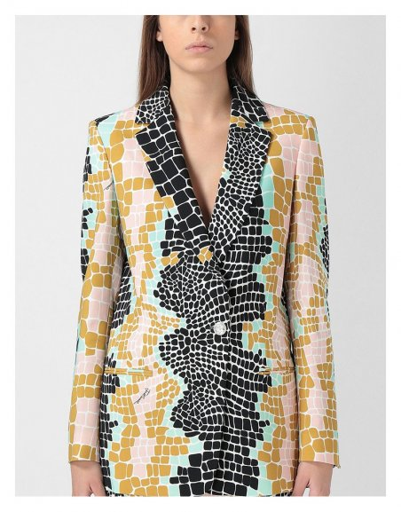 JUST CAVALLI - GIACCA DONNA