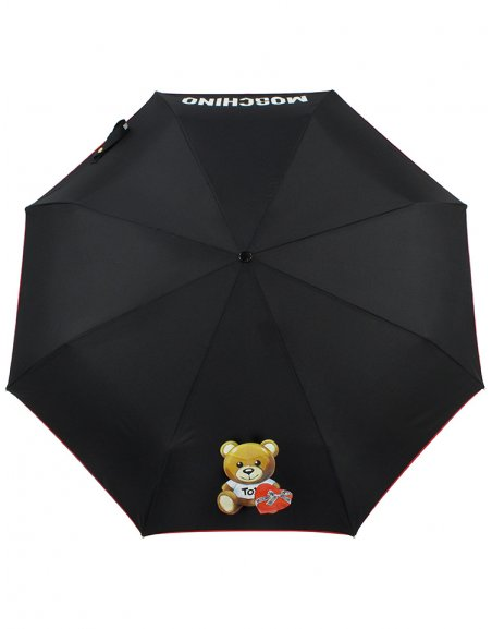 OMBRELLO MOSCHINO GIFT BEAR MINI