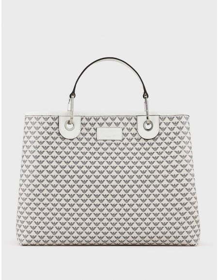 WOMEN`S SHOPPING BAG