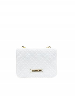 BORSA QUILTED NAPPA