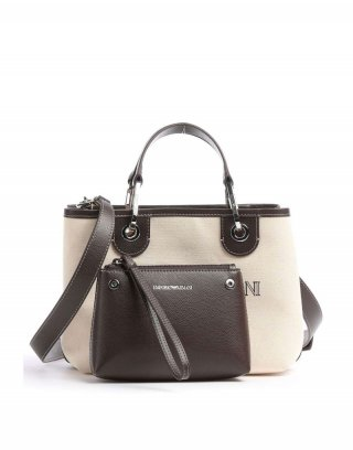 SHOPPING BAG E. ARMANI