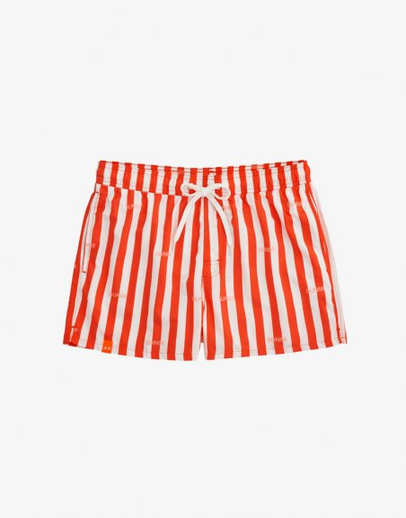 SWIM PANT STRIPES