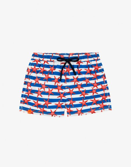 SWIM PANT SEASIDE