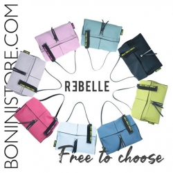 Di che colore sei oggi? 🧡 💚 💜 💙 💛 ❤️ Con le borse #Rebelle sei..libera di scegliere!  Scopri le borse e gli zaini Rebelle su boninistore.com -10% di sconto sul tuo primo acquisto! Pagamento anche alla consegna Info whatsapp: +39 328 631 7668  #Fashion #Bonini #newcollection #party #boninimarsala #fashionblogger #style #beautiful #happiness #party #love